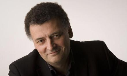 "Steven Moffat Developing ""The Time Traveller's Wife"" for HBO"