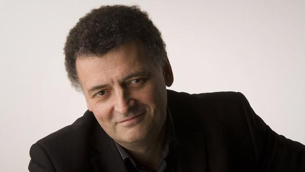 """Steven Moffat Developing """"The Time Traveller's Wife"""" for HBO"""