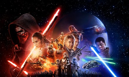 'Star Wars: The Force Awakens' – A Spoiler Free Review
