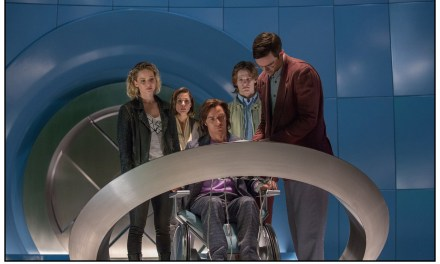 1st Look: 'X-Men: Apocalypse' Trailer #1