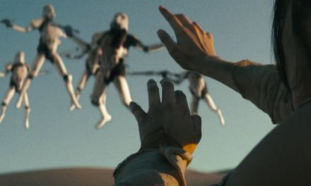 Video of the Day: 'Kara', a Star Wars Universe Fan Film