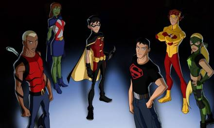 'Young Justice' Producer Teases Third Season