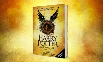 'Harry Potter and the Cursed Child' Play Will Also Be a Book