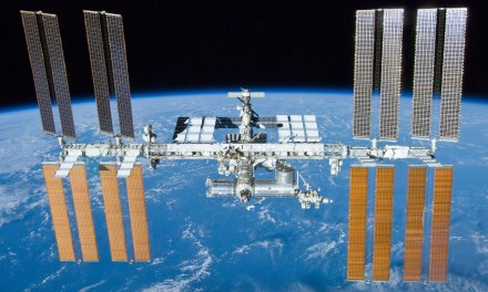 Astronaut Applications Closing Soon
