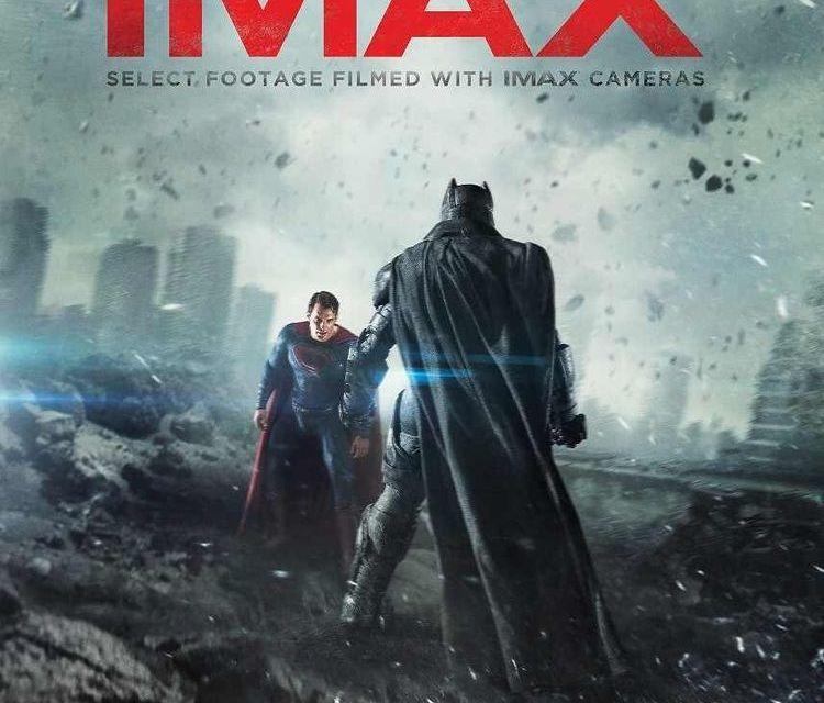 1st Look: 'Batman v Superman' Final Trailer