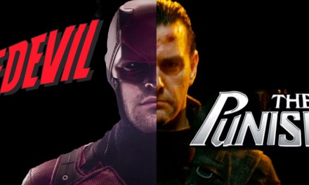 1st Look: Season 2 Trailer for 'Daredevil' (Part 1)