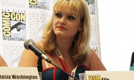 On 'The Event Horizon': Michelle Jensen, Creator of 'Nerd Out'