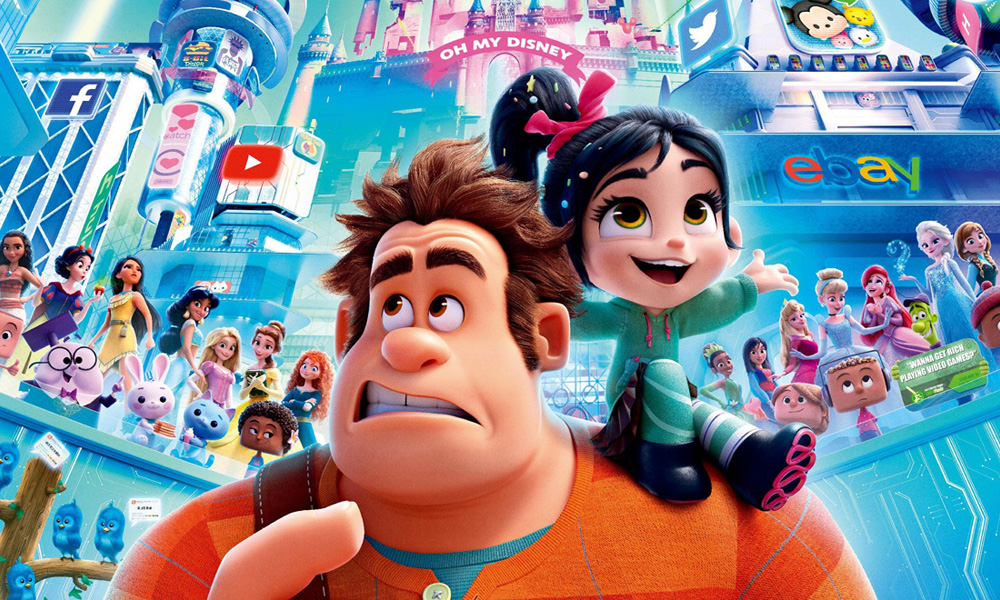 Look Out Internet, Wreck-It Ralph Is Coming Back