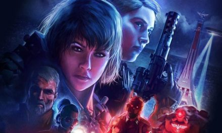 Game Review: 'Wolfenstein Youngblood'