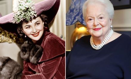 'Gone with the Wind' Actress Olivia de Havilland Gone at 104