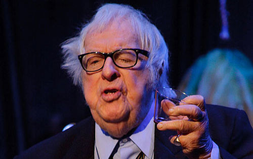 Remembering Ray Bradbury on his 100th Birthday