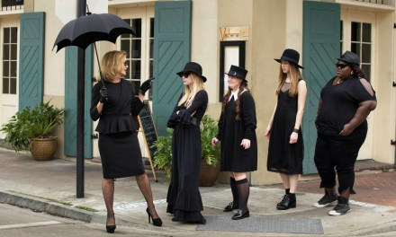 'American Horror Story' May Be Wandering Off