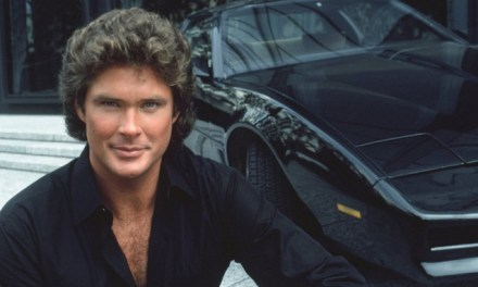 "Aquaman's James Wan to Bring ""Knight Rider"" to the Big Screen"