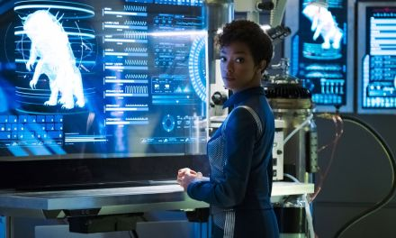 CBS, Netflix Off The Hook in 'Star Trek: Discovery' Tardigrade Game Infringement Suit