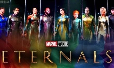 Disney Postpones 'Black Widow', 'Eternals', Release Dates