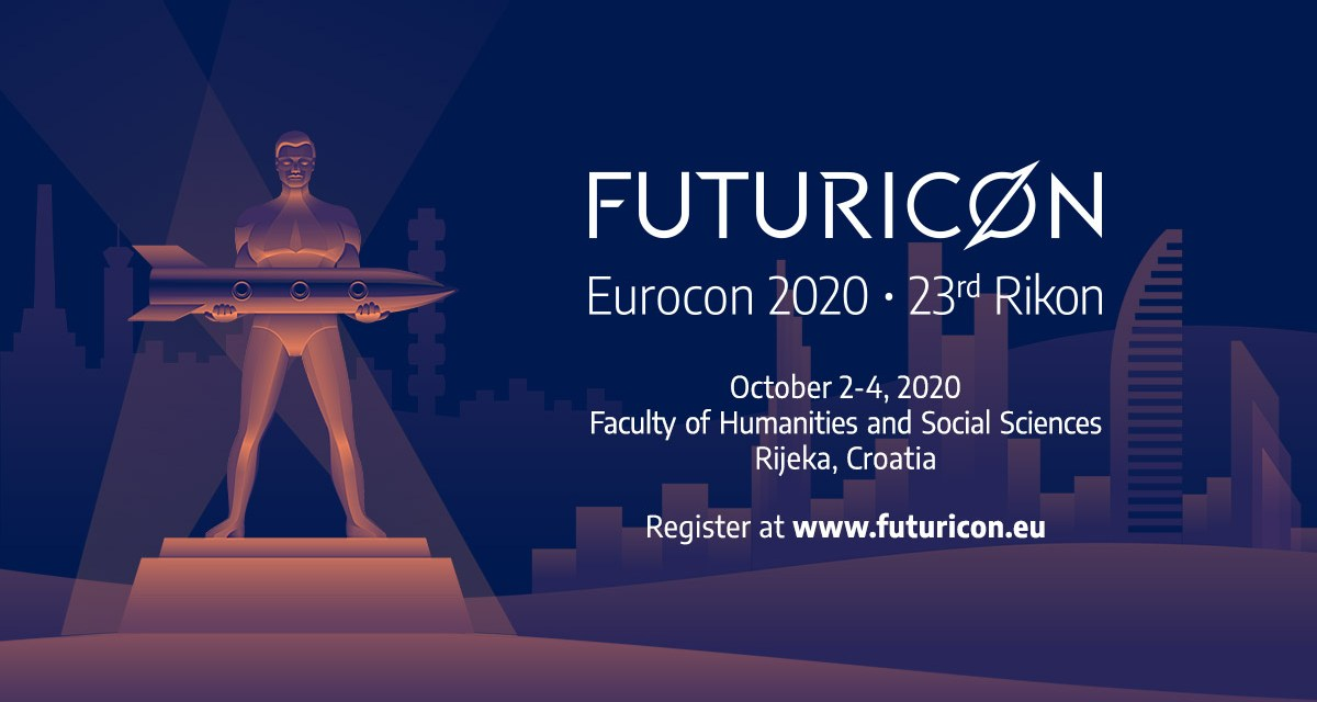 You Can Be a Part of Eurocon 2020 – Here's How