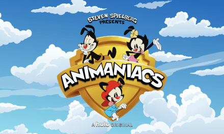Trailer Park: 'Animaniacs' is Back, on Hulu