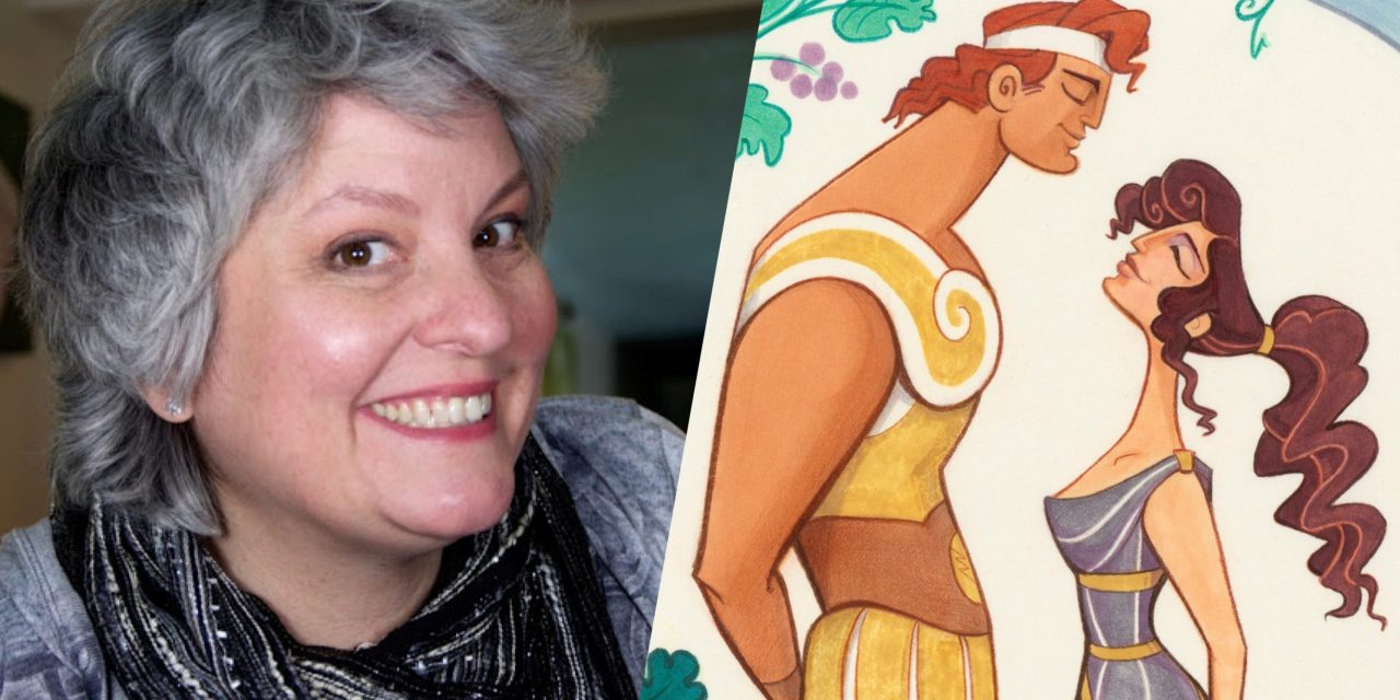 Disney Animator & Story Artist Sue Nichols Succumbs to Cancer