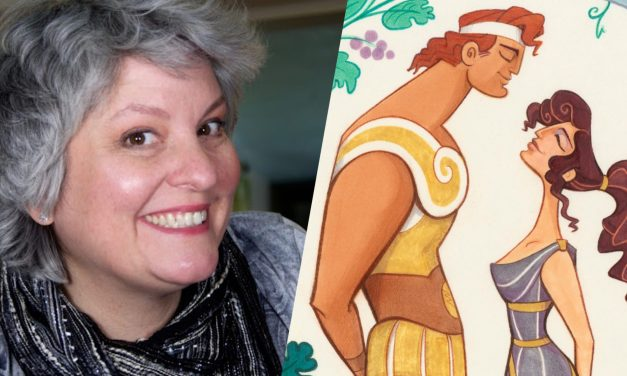 Disney Animator & Story Artist Sue Nichols Succumbs to Cancer