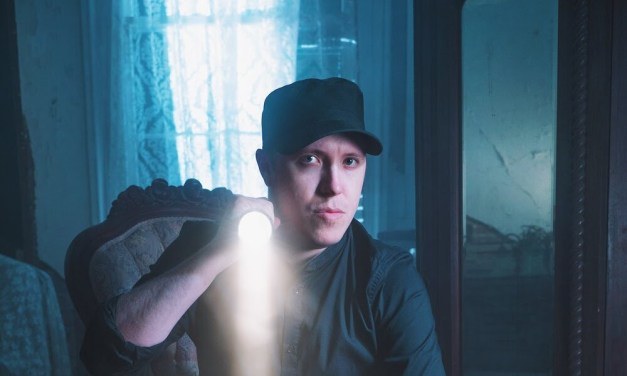 Interview with Ghost Hunters' Brandon Alvis: Science, The Paranormal And The Final Frontier