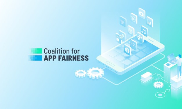 Coalition for App Fairness, an Industry Group Fighting for App Store Reform