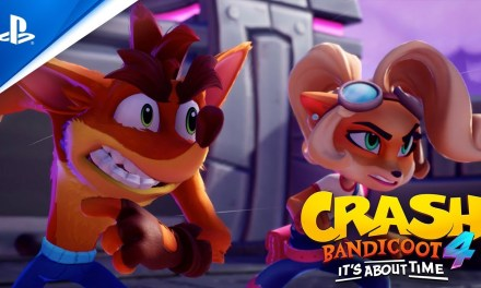 'Crash Bandicoot 4: It's About Time' Is a Winning Return For The Beloved Character