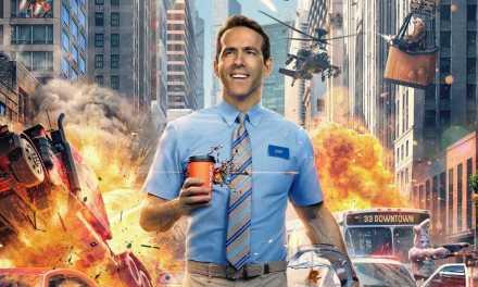 Watch Ryan Reynolds in 'Free Guy', Trailer 2