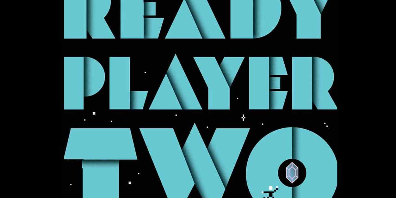VR Book Event Announced for Ernest Cline's 'Ready Player Two'