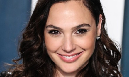 Wonder Woman's Gal Gadot to Star in Spy Movie Series