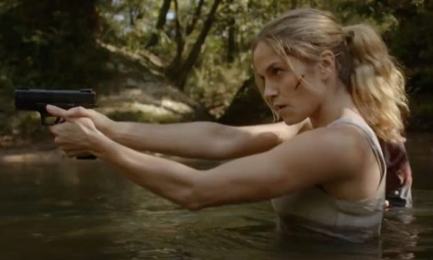 Talking 'Matrix 4' And 'Army Of One' With Ellen Hollman