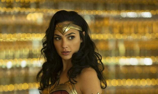 """Wonder Woman 3"" is Approved with Patty Jenkins Directing"