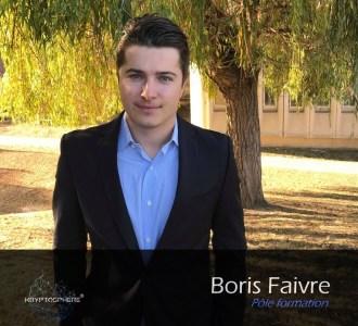 Boris Faivre