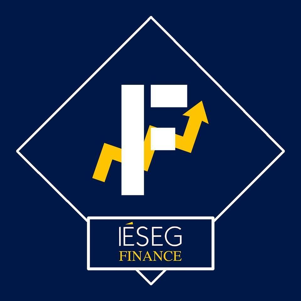 Logo IESEG FINANCE