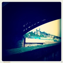 Edinburgh view 2