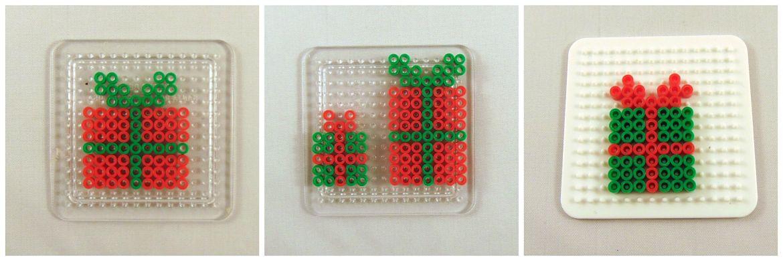 perler bead christmas gifts