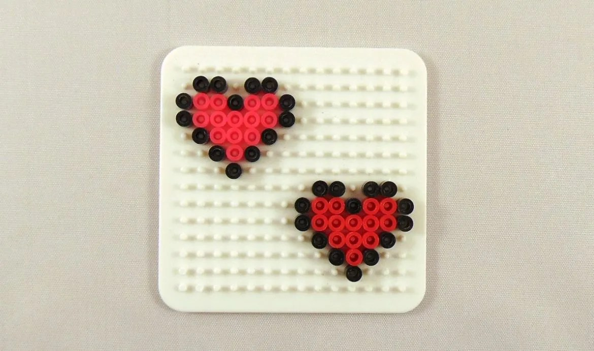 Easy Perler Bead Patterns Awesome Design