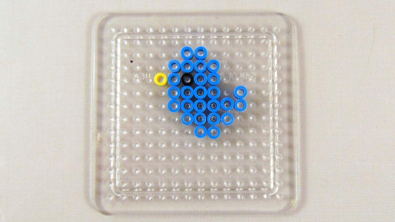 10 Easy Spring Perler Bead Patterns Krysanthe