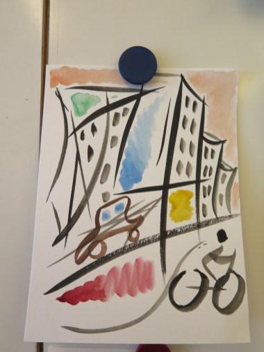 Sample 6, created by teen