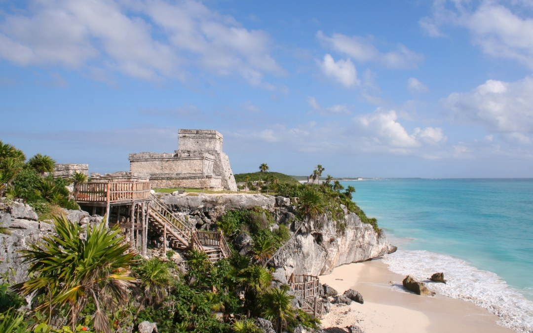 Krystal Cancun Timeshare Highlights a Mayan Cultural Experience
