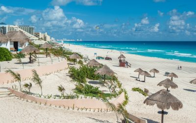 Krystal Cancun Timeshare Shares Three Reasons For Visiting Mexico