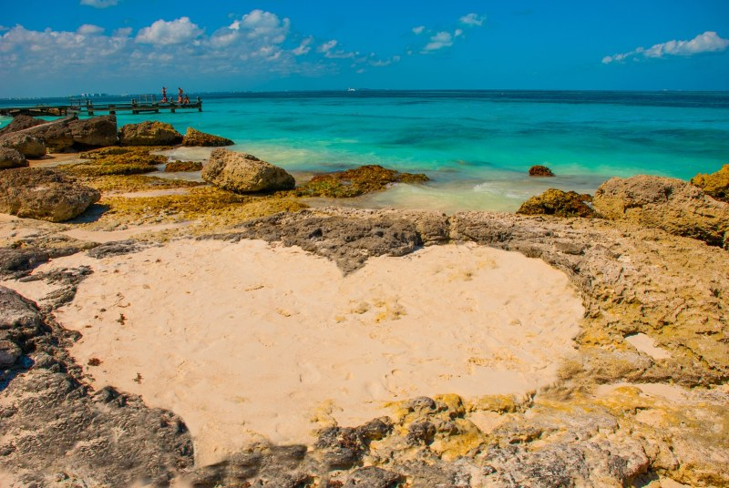 Krystal International Vacation Club Highlights Sightseeing in Cancun 1