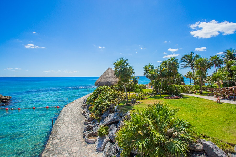 Krystal International Vacation Club Connects You To A Heavenly Vacation In Cancun