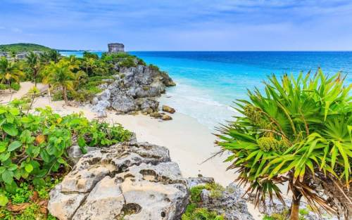 Krystal International Vacation Club Reviews Must Visit Places In Mexico 3