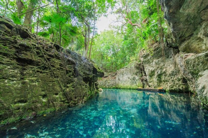 Krystal International Vacation Club Scuba Diving In Mexico 1