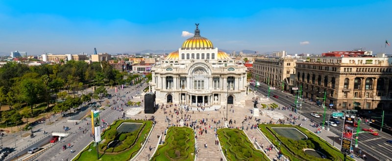 Krystal International Vacation Club Reviews 5 Must Visit Places in Mexico City (2)