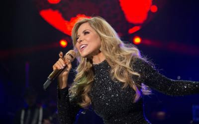 Gloria Trevi to Perform In Cancun Says Krystal International Vacation Club