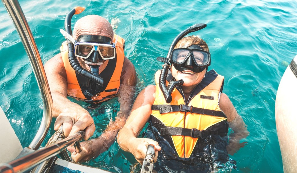 Krystal International Vacation Club Highlights an Exciting Snorkeling Vacation in Cozumel 3