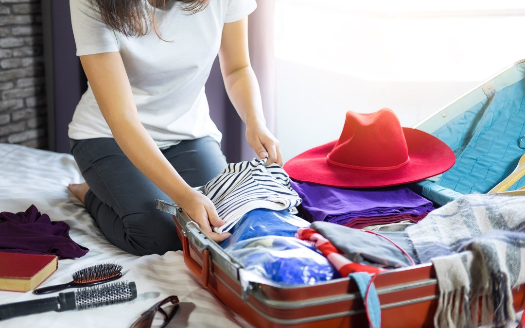 Krystal Cancun Timeshare Shares Mexico Packing Tips
