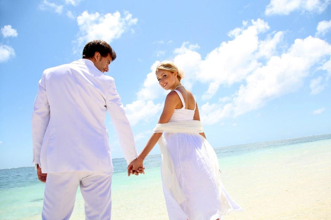 Why Choose Krystal International Vacation Club for Your Wedding
