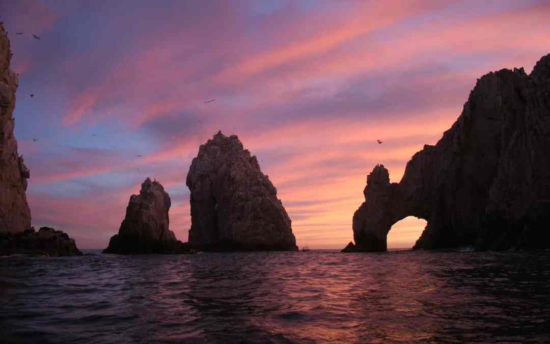 Krystal International Vacation Club Reviews Mexico's Baja Peninsula
